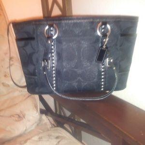 coach purse h0793‑11505